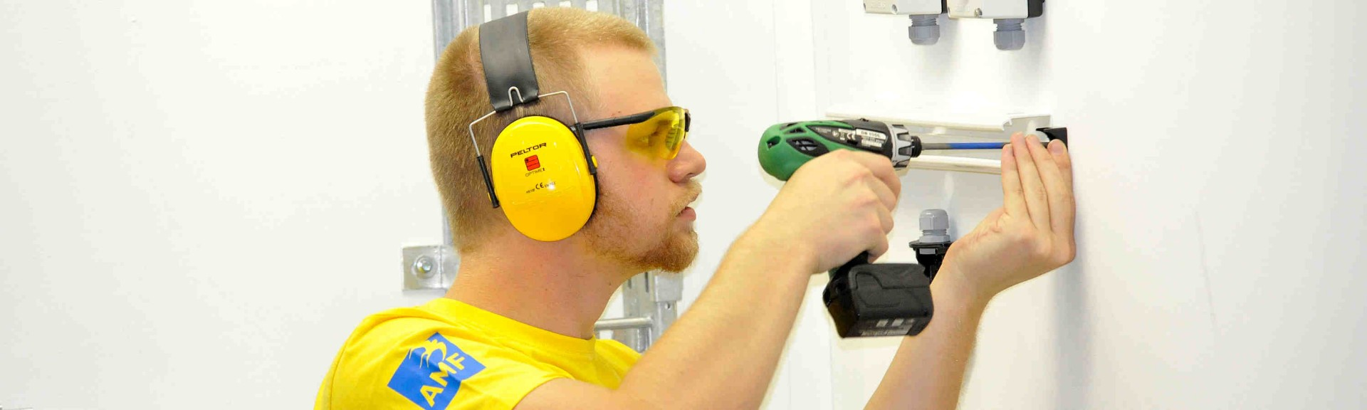 Foto WorldSkills Sweden